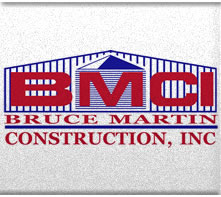 Bruce Martin Construction Inc.